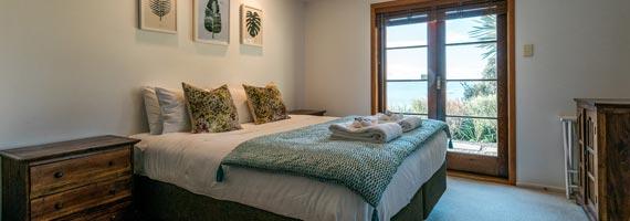 Beach House Accommodation Option