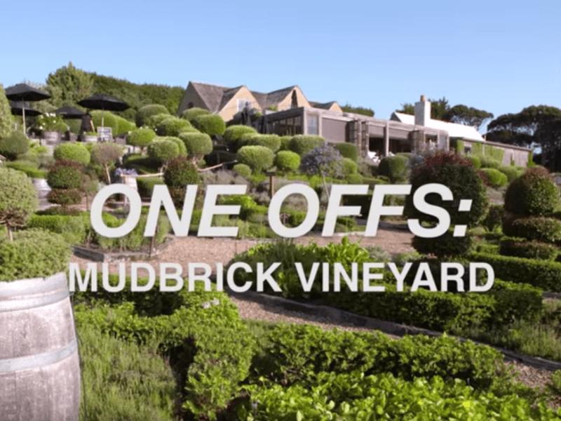 Mudbrick One Offs